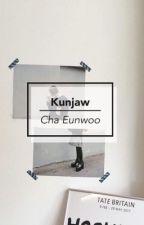 Cha Eunwoo by bapakjaehwan