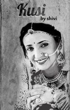 Kusi - The Indian Bride by -Zesty-