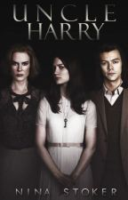 Uncle Harry | mature  by zainsgoddess