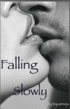 Falling Slowly [ In Corso di Aggiornamento ] by itsjustmejs