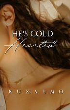 He's Cold Hearted (Mr. Grey) by RuxAlmo