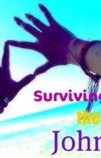 Surviving the Johnson by hannahrosejohnsxo