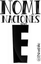 Nominaciones E! by ENewsFake
