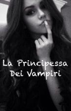 La principessa dei vampiri .  by Rosy_pisti