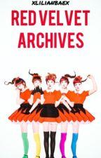 Red Velvet Archives by xkrystalizedx