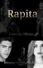 Rapita by Andra_Hayes