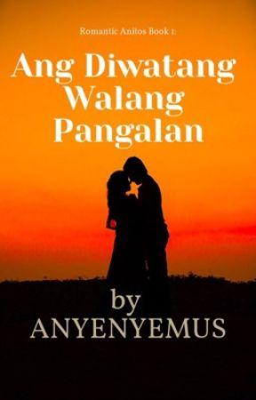 Enchanted: Ang Diwatang Walang Pangalan by arnoldsgalicia