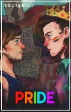 Pride | l.s [Traducción al español] by InLarryLove