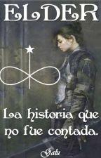 3-La historia que no fue contada by GaluElder