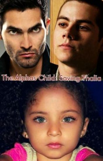 2:The Alphas Child: Saving Thalia