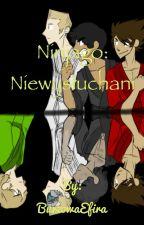 Ninjago: Niewysłuchani by BurzowaEfira