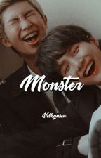 Monster. ❀ NamGi. by Velkynsen