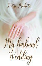 My husband Mariagge by putrimaheta