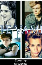 The Vamps ! 😍 by Shadow_Vampette