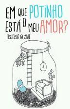 em que potinho está o meu amor? «2jae» by plsjessie