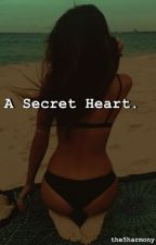 A SECRET HEART. | CAMREN by The5harmony