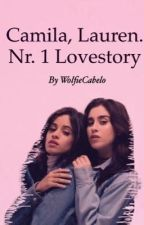 The lovestory of Camren by wolfiecabelo
