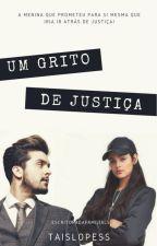 Um Grito de Justiça - Luan Santana by Taislopess