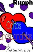 Cartas Correspondidas by MaluUniverse