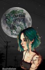 »Slytherin« by zuschnellverloren
