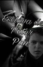 Esclava de Peter Pan by gayformelanie71