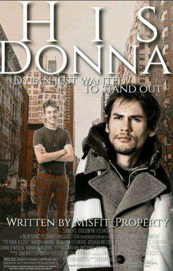 His Donna [manxman] [boyxboy]