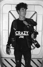 Crazy//Jian(discontinued)  by jianscupid
