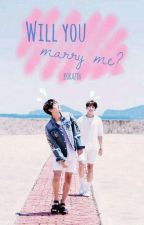 Will you marry me?; Vkook  by K0RAZTH