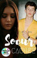 """Soeur cachée (N.H et S.M) """"EN RÉÉCRITURE"""" by Shawn_fiction"""