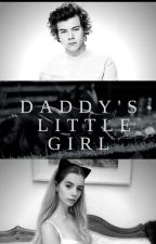Daddy's little girl by niallsbeib1