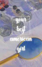 「your best american girl」 johnny by mizu-writes
