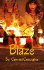 Blaze (Norminah) by NorminahWorld