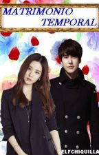 Matrimonio Temporal Kyuhyun Y ______ by elfchiquilla