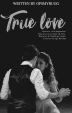 Sweet revenge || [Trilogy of True Love] by opsmyrugg