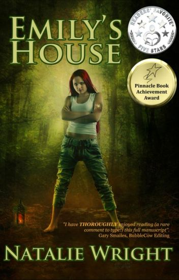 Emily's House: Book 1 of the Akasha Chronicles