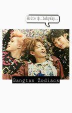 BTS Zodiak | ✔ by V_Alienek_V