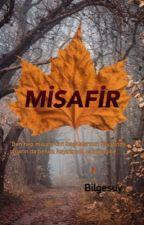 Misafir by bilgesuyZA