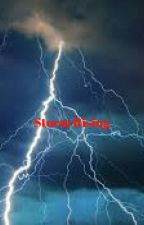 Storm Rising by pebblewing