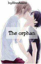 The orphan /HUN/(BEFEJEZETT) by HinoAsami