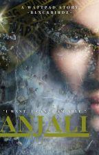 Anjali   by blxckbirdz