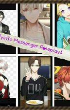 Mystic Messenger Roleplay! by -Suga_MinYoongi