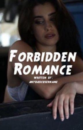 Forbidden Romance by anybasicusername