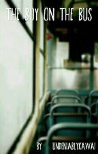 The Boy On The Bus by UndeniablyKawai