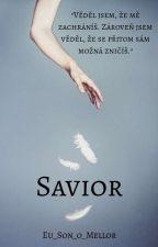 Savior by eu_son_o_mellor