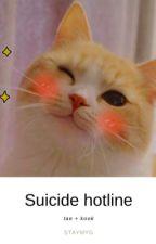 Suicide Hotline ~ Kth + Jjk  by staymyg