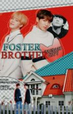 foster brother × jk+jm  by lollyvato