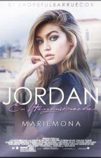 Jordan. Ein Herzensbrecher. by mariemona