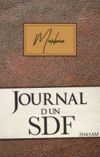 Journal d'un SDF by 2h45am