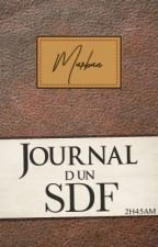 Journal d'un SDF by Nobxdyy