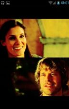We are a Love story - Densi FanFiction by 2foxis2
